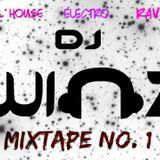 MIXTAPE 1 - DJ WINZ