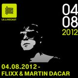 04.08.12 Martin Dacar & Flixx