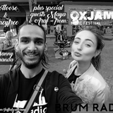 Footloose and Fancyfree with Danny and Miranda // Oxjam Brum (12/10/2016)