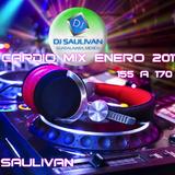 CARDIO MIX ENERO 2017 demo2- DJSAULIVAN