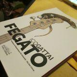 """Orsorosso feat. ICO GATTAI / presentazione """"FEGATO"""""""