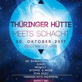 Dr. Schnackets (Live PA) @ Thüringer Hütte Meets Schacht - Thüringer Hütte Philippsthal - 30.10.2017