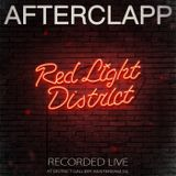 Red Light District ( Recorded Live @ District Gallery // Amsterdam, NL )