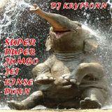 Super Duper Jumbo Jet Rinse Down - DJ Kryptonn