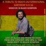 A Tribute to Roots Outernational Earthday 4-4-16