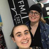 Flirt FM 16:00 Alphabet Scoop - Laoiseach Ní C, Paul Ní C & Hannah Aris 05-09-19