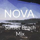 Sunset Beach Mix