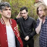 We Are Scientists Interview