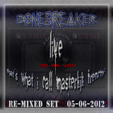 DJ BoneBreAker - That's What I Call Masterlijk Frenchy 2011 @GHS Radio (Re-mixed!! @05-06-12)