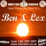 Ben & Lex - Post Sunrise Festival Mix for NSB Radio