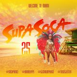 SupaSoca 25 (Welcome To Miami) by Crown Prince, Jester, Barrie Hype, Dr. Jay
