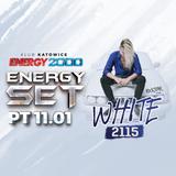 ENERGY 2000 [KATOWICE]- WHITE2115/ HIP-HOP NIGHT - Kubeck & Mefiu  - sala Dance - 11.01.2019