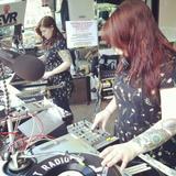 Jamaica Rock 03.20.14 - DJ Grace of Spades LIVE in the studio