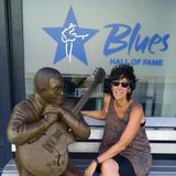 An Exclusive interview with Barbara Newman - President and CEO of the Blues Foundation