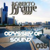 Roberto Krome - Odyssey Of Sound ep. 035