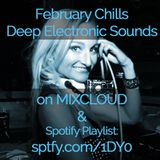 February Chills by dj Fabrizia