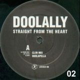Daniel Hills - Doolally 002 (Old Skl Garage)