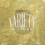 Variety In Soundz #8 - August 2015