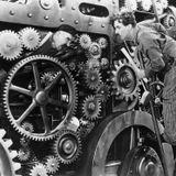 Technological Determinism #4 @ Fnoob Techno Radio 02-11-16