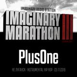Imaginary Marathon III by PlusOne live @ 87bpm.com