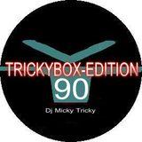 "TRICKYBOX-EDITION 90"" 1F"