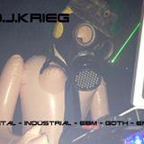 D.J.Krieg show 25-03-2015