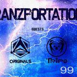 Tranzportations Part 99 - Tripo B2B with Originals