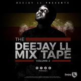 The Deejay LL MixTape Volume 2