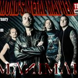 Blackdiamond's Metal Mayhem  Part 2 Starring MANIMAL 21/02/17