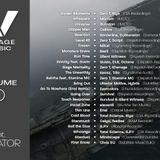 VOYAGE MUSIC VOLUME 1 FEAT. SENATOR
