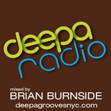 deepa RADIO live from LA