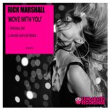 Rick Marshall May Mix 2015