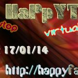 Tribe Mental -- Happytek² VI -- 19/01/2014