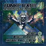 EKIN    Live@ Funky Beat III 10/06/2018   feat Jé Bobard (en mode Air Live)