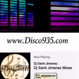More Than Disco 49 for Disco935 Lunch Mix