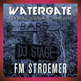 Watergate Essential Housemix May 2020 | www.fmstroemer.de