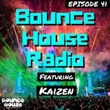 Bounce House Radio - Episode 41 - Kaizen