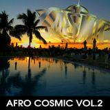 FLOWTiN - Afro Cosmic Vol.2