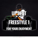 UP BEAT FREESTYLE 1 2015 - DJ CARLOS C4 RAMOS