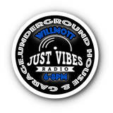 Willmott In The Mix Wednesday's Just Vibes Radio