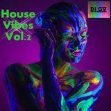 Dj GV - House Vibes Vol. 2