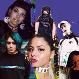 Reggaeton / dancehall / zouk bass I