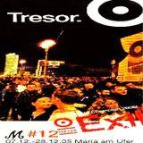 Sonderzone (Live PA) @ Tresor im Exil-Zinch Spezial - Maria am Ufer Berlin - 21.12.2005