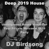 Deep2019House