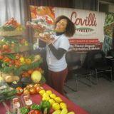Change Your Food - Change Your Life 10 - Iris Montaño-Madrigal - Returns