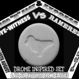 RAMIREZ vs DYEWITNESS Drome 92-95 special DJ HARD N FAST --EXPRESS MC