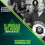 EL OMBLIGO DEL MUNDO - 002 - 14-03-2017 - MARTES DE 20 A 22 POR WWW.RADIOOREJA.COM.AR