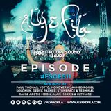 Aly & Fila - Future Sound Of Egypt 511 [30.08.2017]