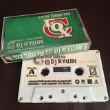 DJ RYUJIN / C#@K TEASER FOX 2004 HIPHOP R&B MIX