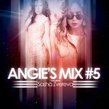 Angie'sMix #5 feat Sasha Zvereva